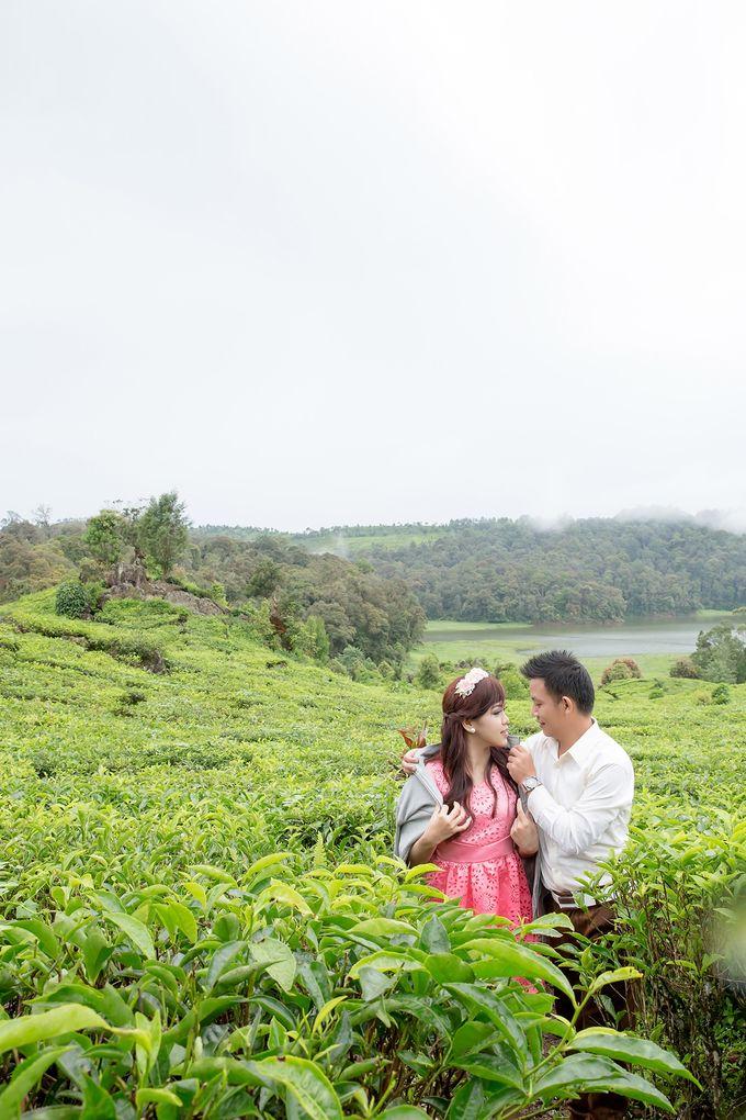 Prewedding Halim & Shelly by Aldea Photography - 009