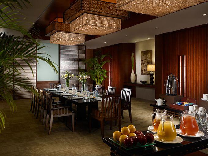 Hotel Photos by Shangri-La's Boracay Resort and Spa - 014