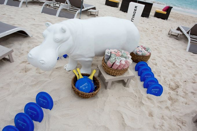 Beach Party by La Plage Restaurant - 001