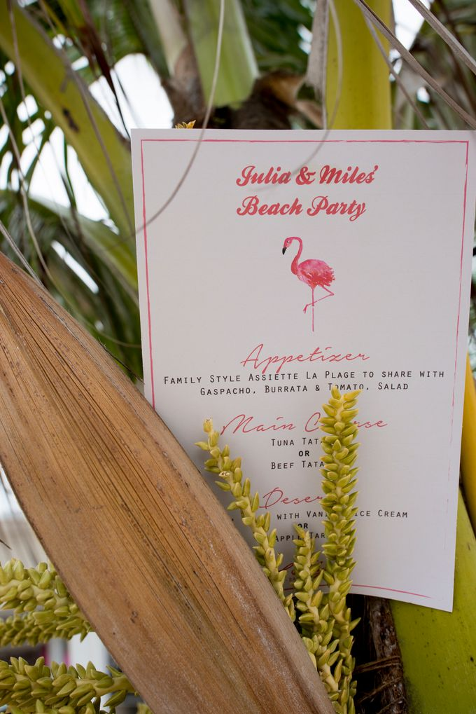 Beach Party by La Plage Restaurant - 019