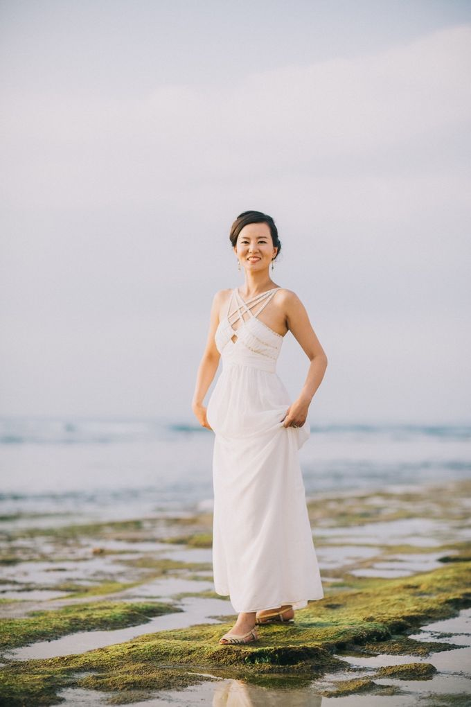 Han & Liam Pre-Wedding by Pixeldust Wedding Photography - 033