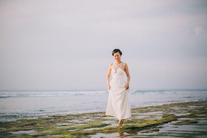 Han & Liam Pre-Wedding by Pixeldust Wedding Photography - 034