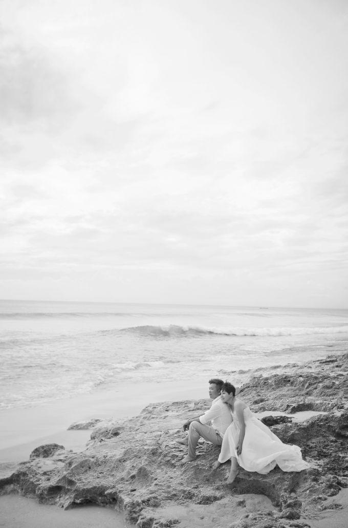 Pre wedding & Bridesmaid by Omelett3 Studio - 002