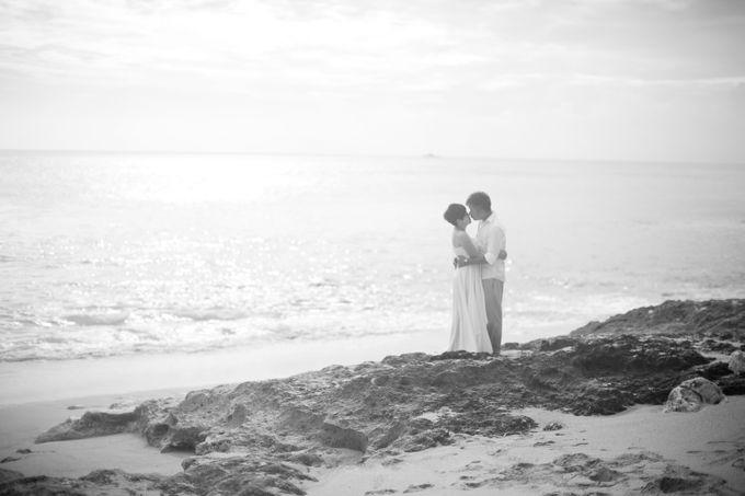 Pre wedding & Bridesmaid by Omelett3 Studio - 003