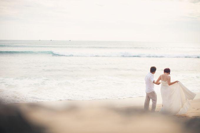 Pre wedding & Bridesmaid by Omelett3 Studio - 006