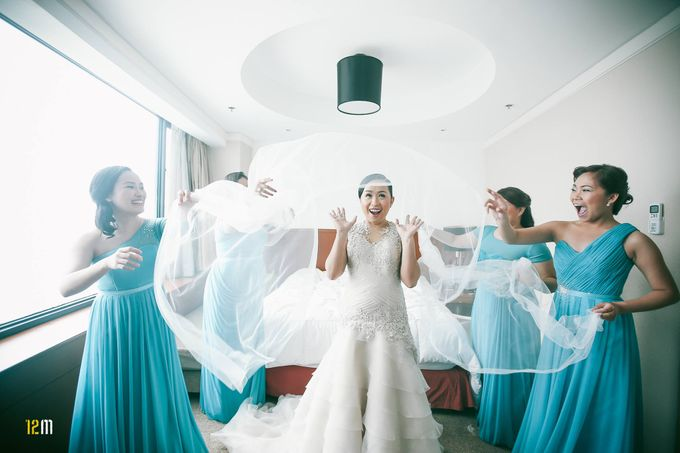 Weddings by The 12Masters Photography - 008