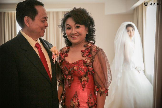 Wedding Hartono & Meili by Sheraton Surabaya Hotel & Towers - 004