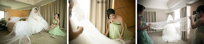 Wedding Hartono & Meili by Sheraton Surabaya Hotel & Towers - 002