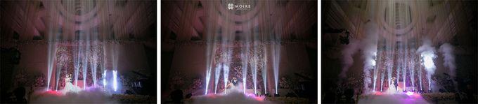 Wedding Hartono & Meili by Sheraton Surabaya Hotel & Towers - 015