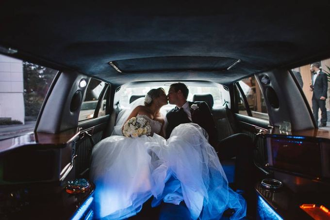 Our Weddings by Tic Tac Tours & Premier Limousines - 023