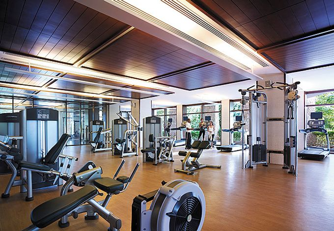 Hotel Photos by Shangri-La's Boracay Resort and Spa - 012