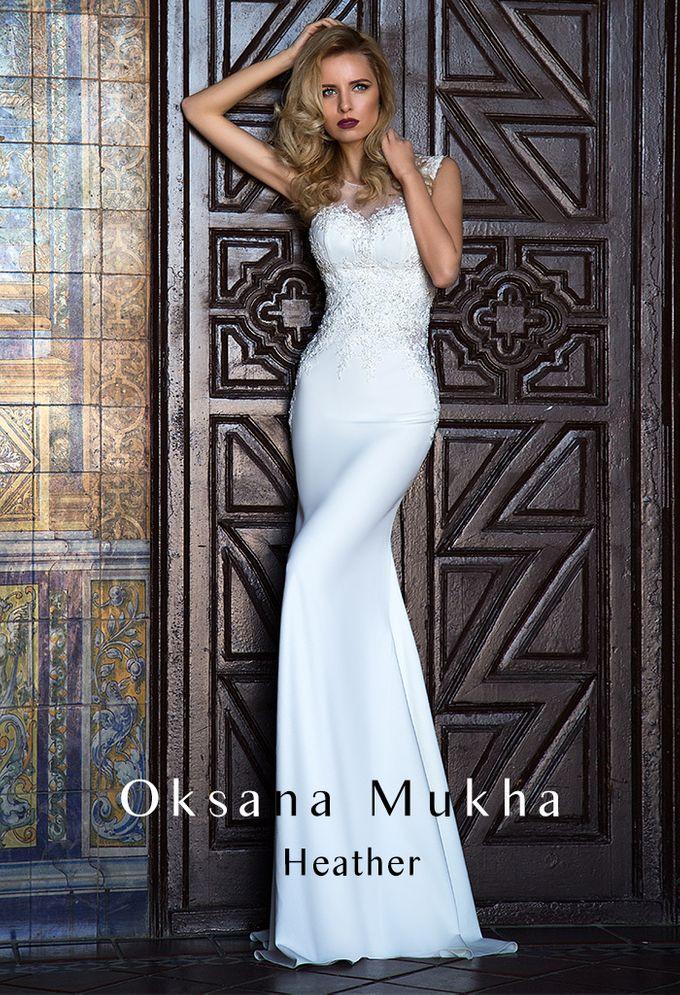 Fashion campaign in Seville by OKSANA MUKHA - 009