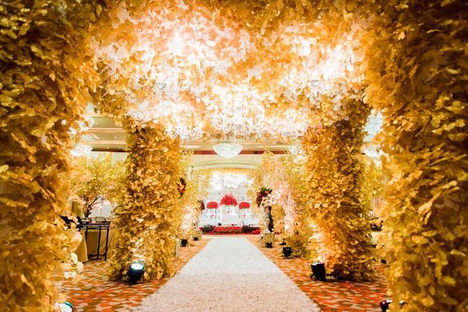 Fairy Tale Wedding by Grand Mercure Jakarta Kemayoran - 004