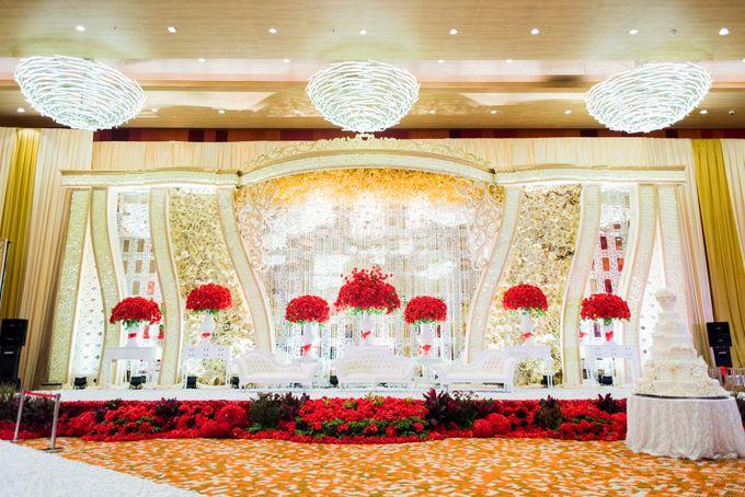 Fairy Tale Wedding by Grand Mercure Jakarta Kemayoran - 010