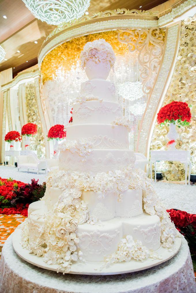 Fairy Tale Wedding by Grand Mercure Jakarta Kemayoran - 016