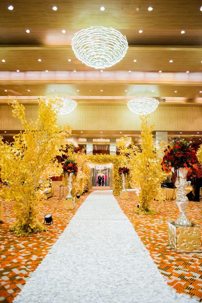 Fairy Tale Wedding by Grand Mercure Jakarta Kemayoran - 003