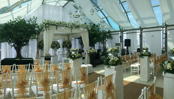 Add To Board Hendra And Anita Wedding At Grand Ballroom By Hyatt Jakarta