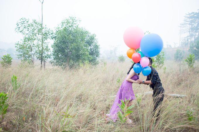Prewedding Hermanto & Junia by Aldea Photography - 006