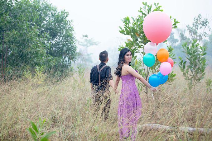 Prewedding Hermanto & Junia by Aldea Photography - 007