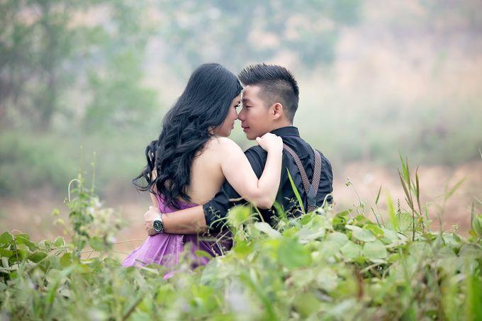 Prewedding Hermanto & Junia by Aldea Photography - 011
