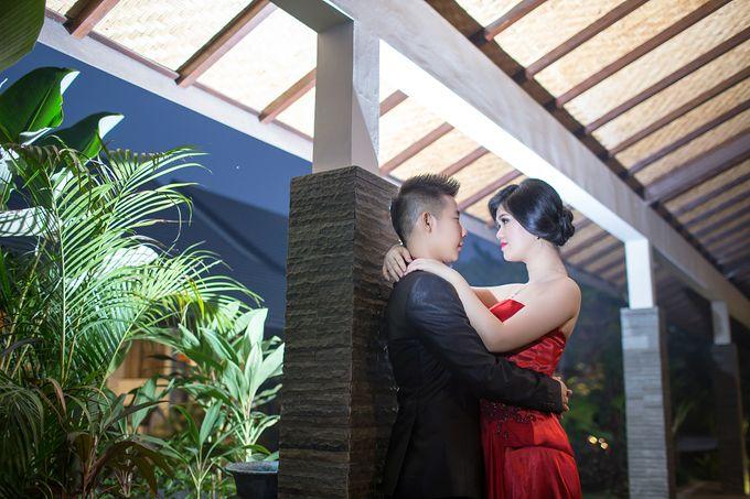 Prewedding Hermanto & Junia by Aldea Photography - 009