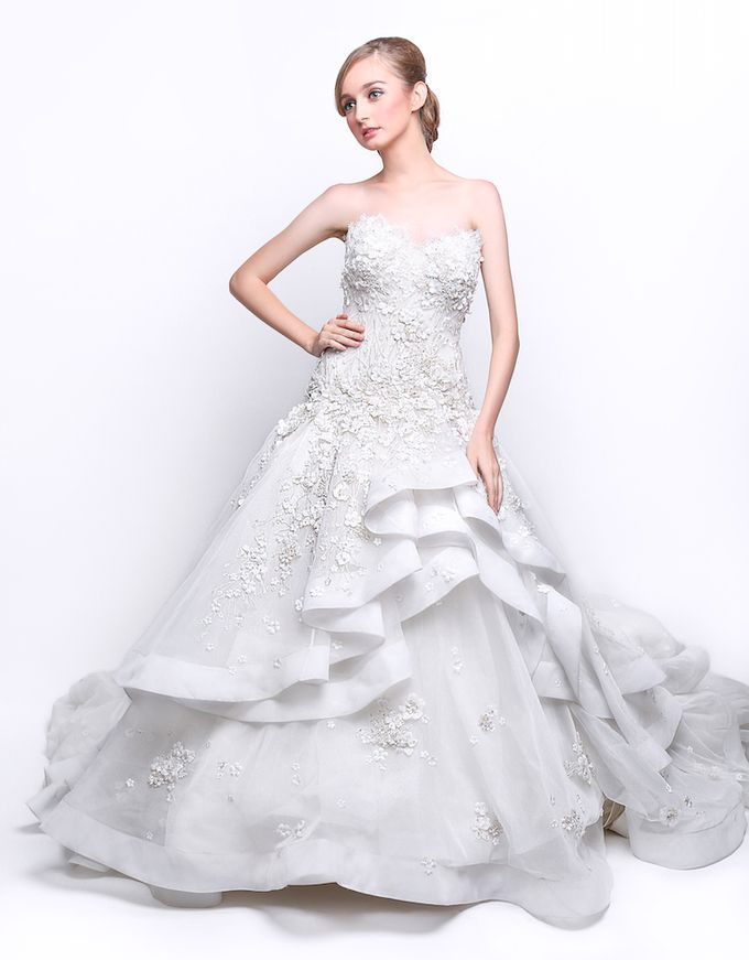 Wedding Dress Collection by The Dresscodes Bridal - 026