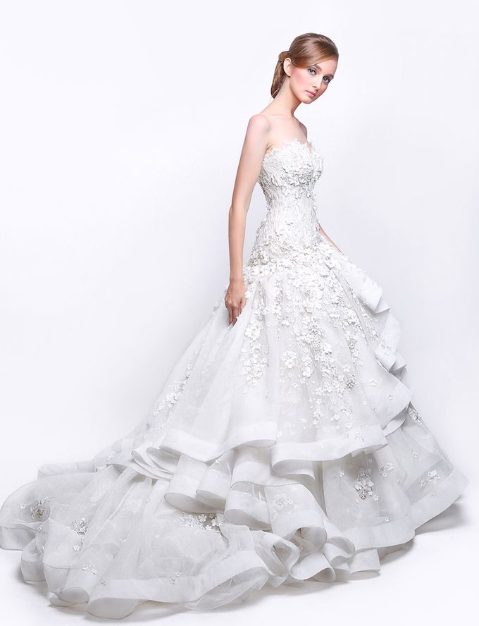 Wedding Dress Collection by The Dresscodes Bridal - 027