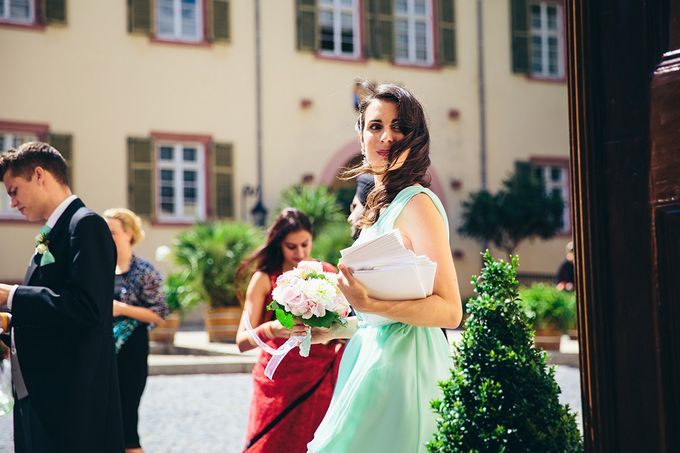 Dress to impress by Brides Bali Corp - 001