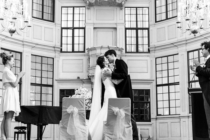 Dress to impress by Brides Bali Corp - 002