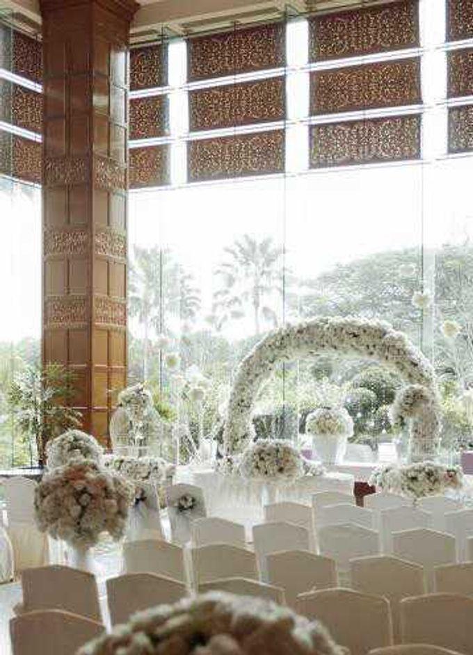 Grand Ballroom by Shangri-La Hotel, Surabaya - 010