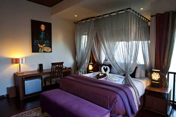 Intimate Honeymoon by GENDING KEDIS LUXURY VILLAS & SPA ESTATE - 008