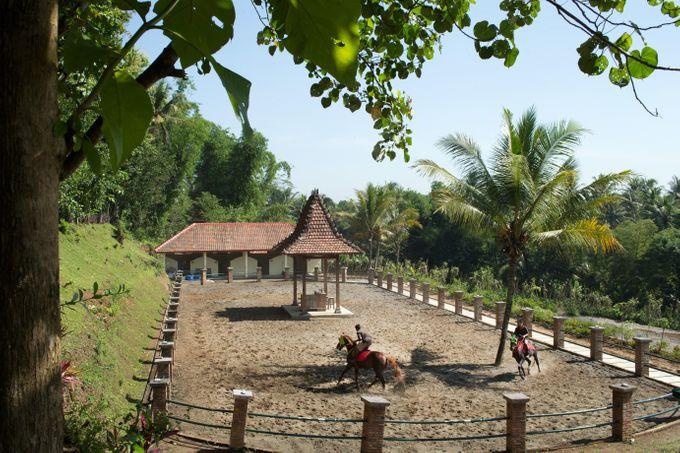 Plataran Borobudur Resort and Spa by Plataran Indonesia - 014