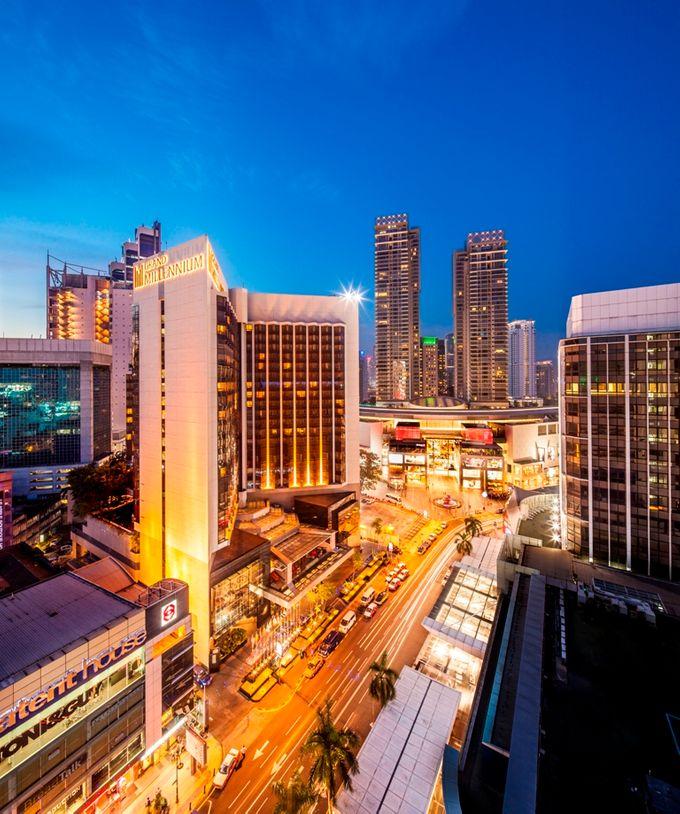 Accommodation by Grand Millennium Kuala Lumpur - 007