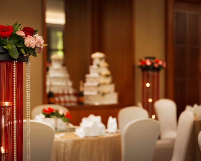 Your Wedding Story by Hotel Jen Tanglin, Singapore - 003