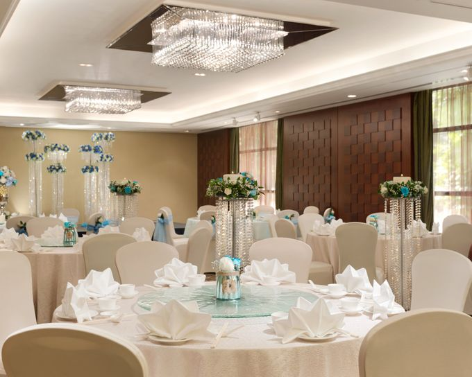 Your Wedding Story by Hotel Jen Tanglin, Singapore - 002