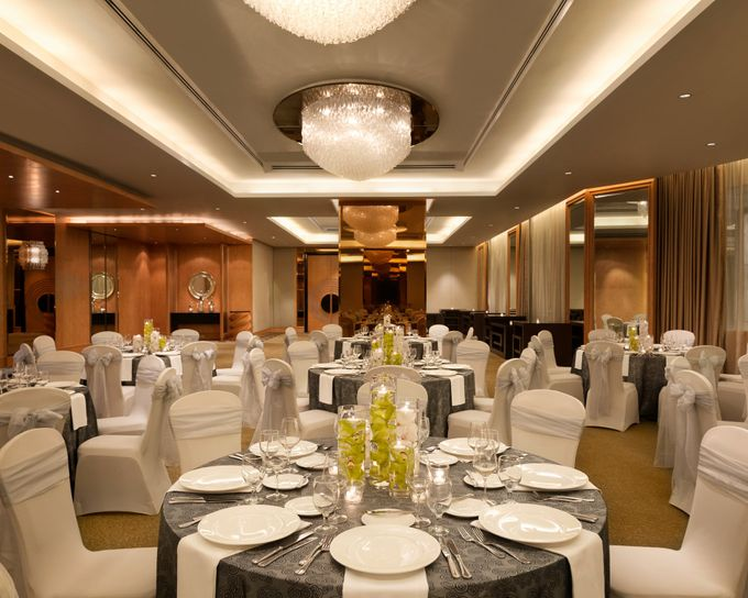 Your Wedding Story by Hotel Jen Tanglin, Singapore - 011