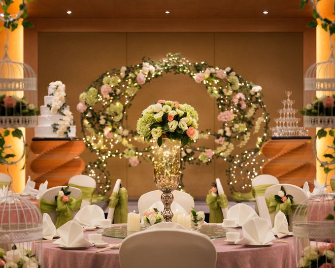 Your Wedding Story by Hotel Jen Tanglin, Singapore - 001