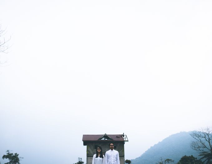Nuzian & Haziq Elopment by White Carousel Photography - 016
