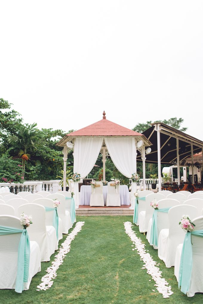 Dreamy and Romantic Outdoor Solemnisation by With Every - 015