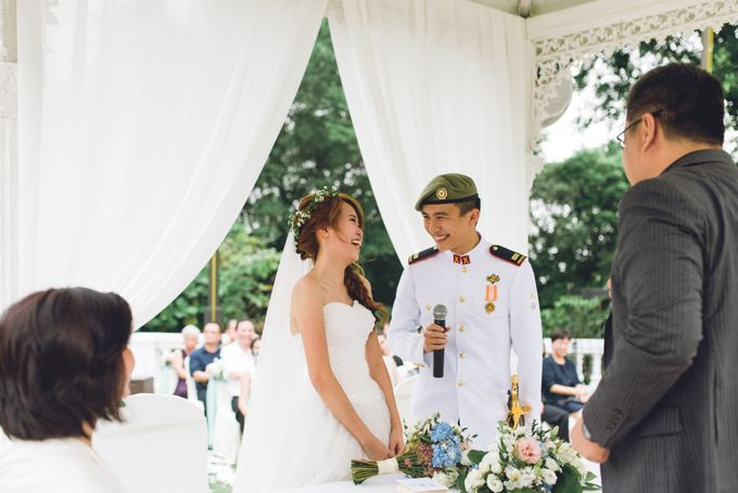 Dreamy and Romantic Outdoor Solemnisation by With Every - 016