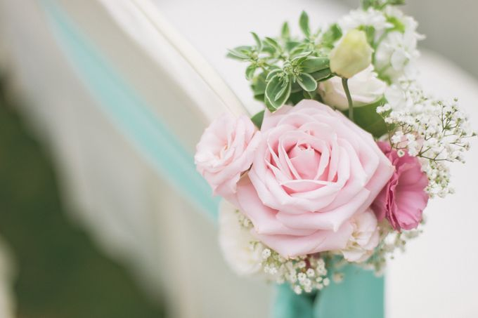 Dreamy and Romantic Outdoor Solemnisation by With Every - 008