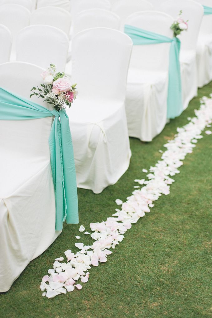 Dreamy and Romantic Outdoor Solemnisation by With Every - 009
