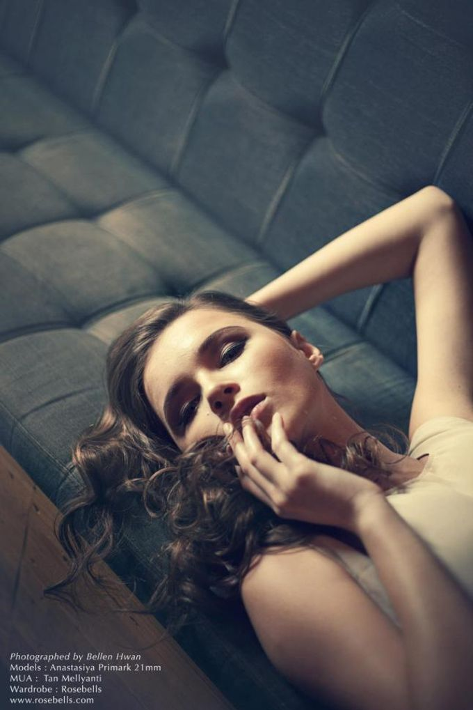 Hunting Photoshoot by tanmell makeup - 002