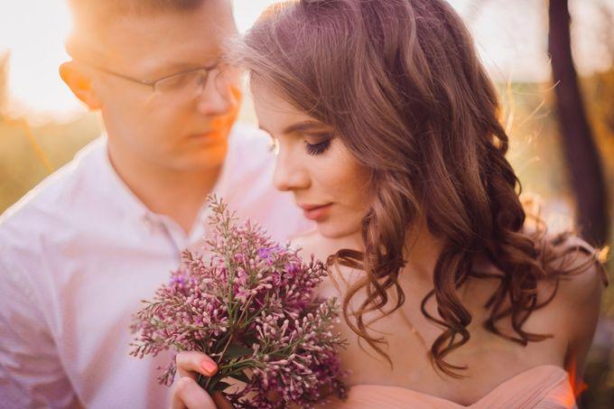 Чудове весілля Анастасії та Ігоря by OKSANA MUKHA - 009