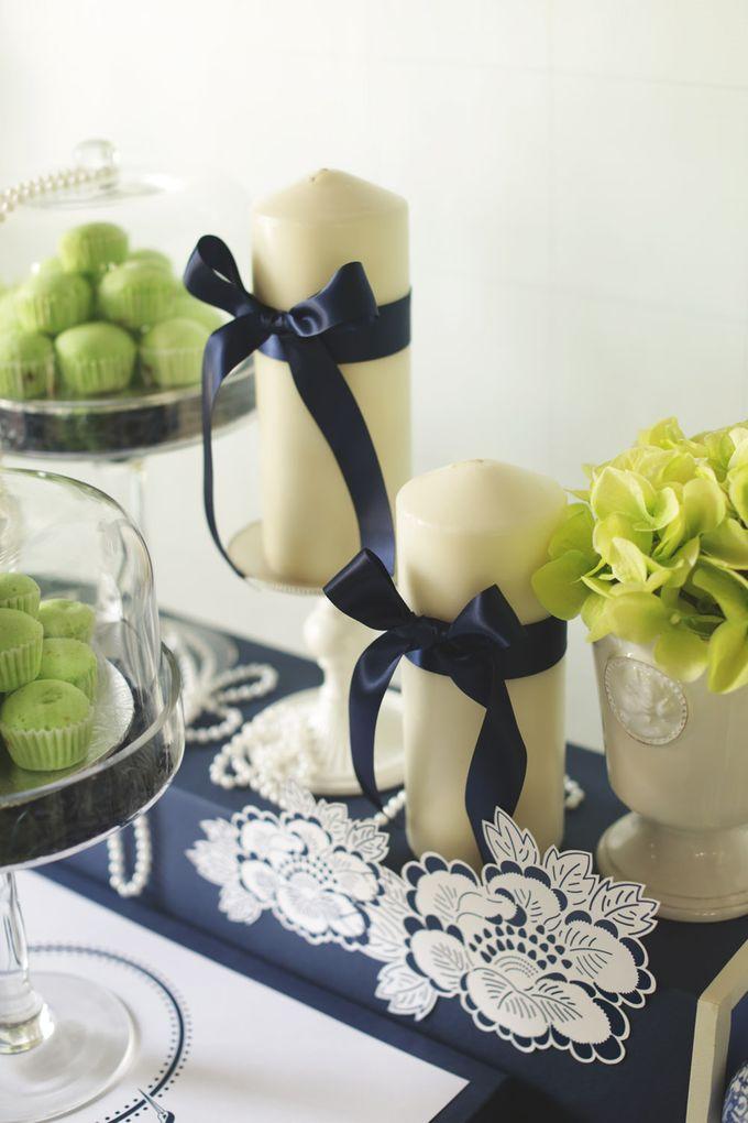 Wedding of Jamie & Liana by Rosette Designs & Co - 009