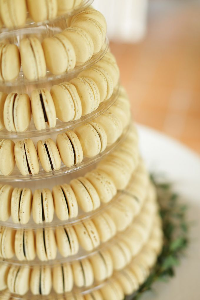 Wedding of Jamie & Liana by Rosette Designs & Co - 011