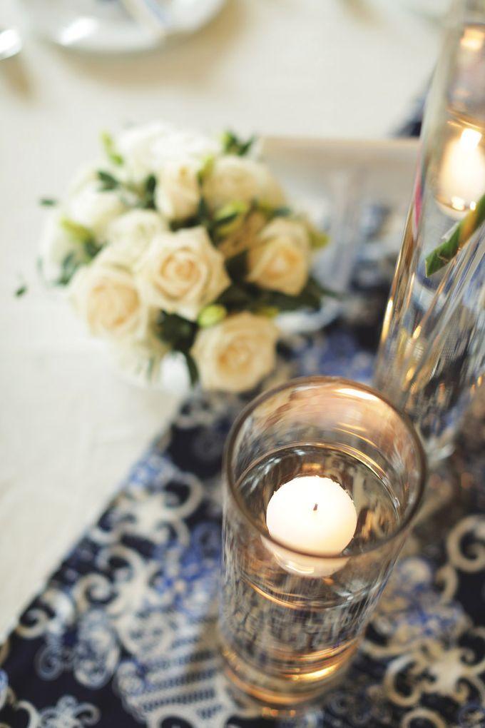 Wedding of Jamie & Liana by Rosette Designs & Co - 014