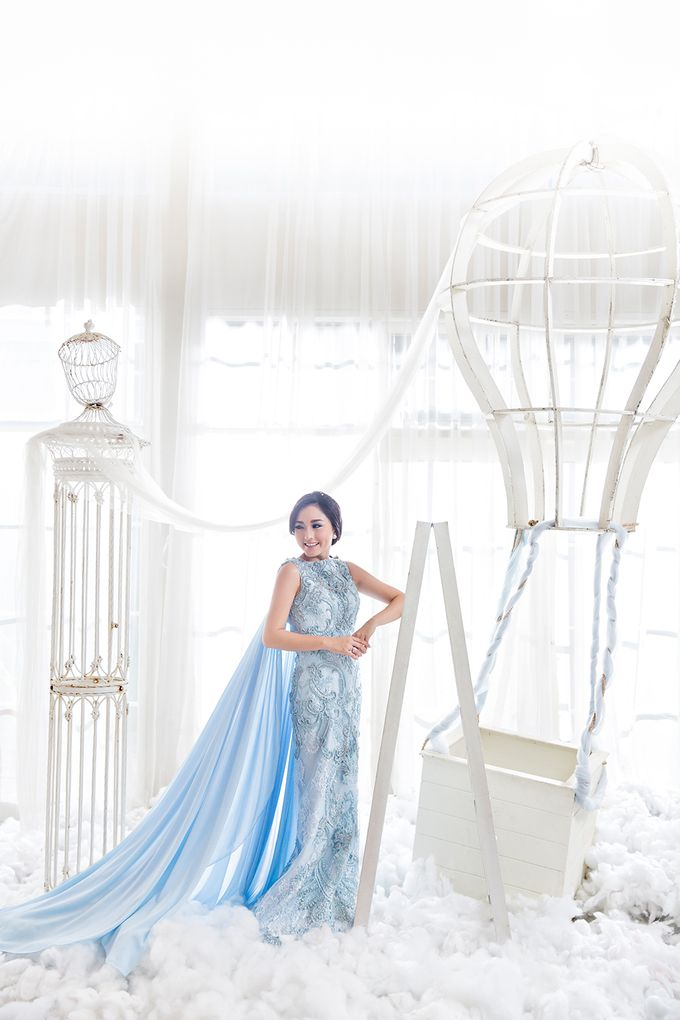 GV Lookbook Enchanted Collection 2016 by GV by Gabriella Vania - 012