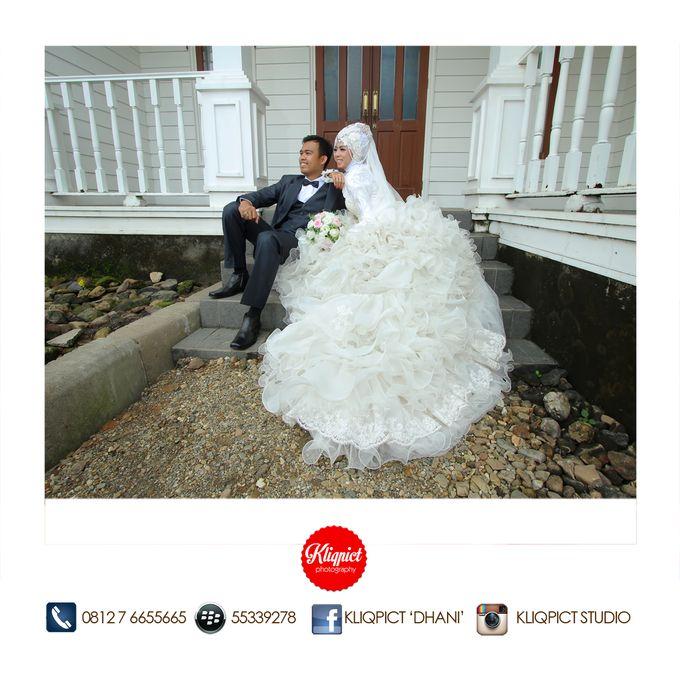 Prewed Putri&Gito by KLIQPICT STUDIO - 006