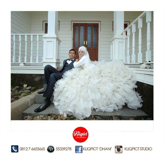 Prewed Putri&Gito by KLIQPICT STUDIO - 007